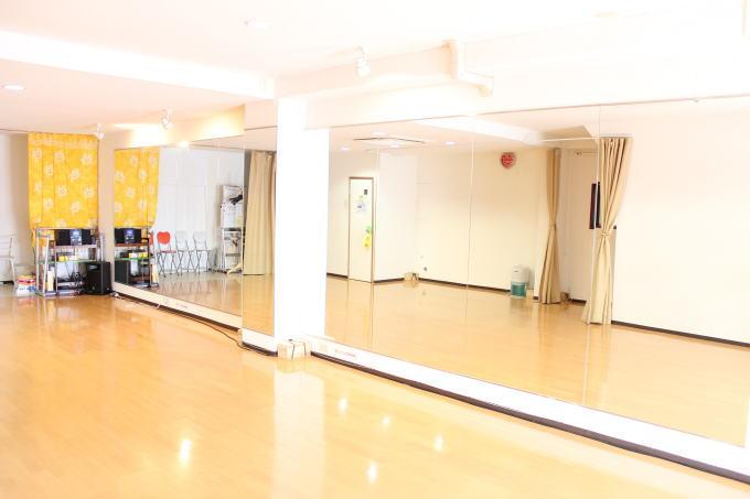スタジオ風景1